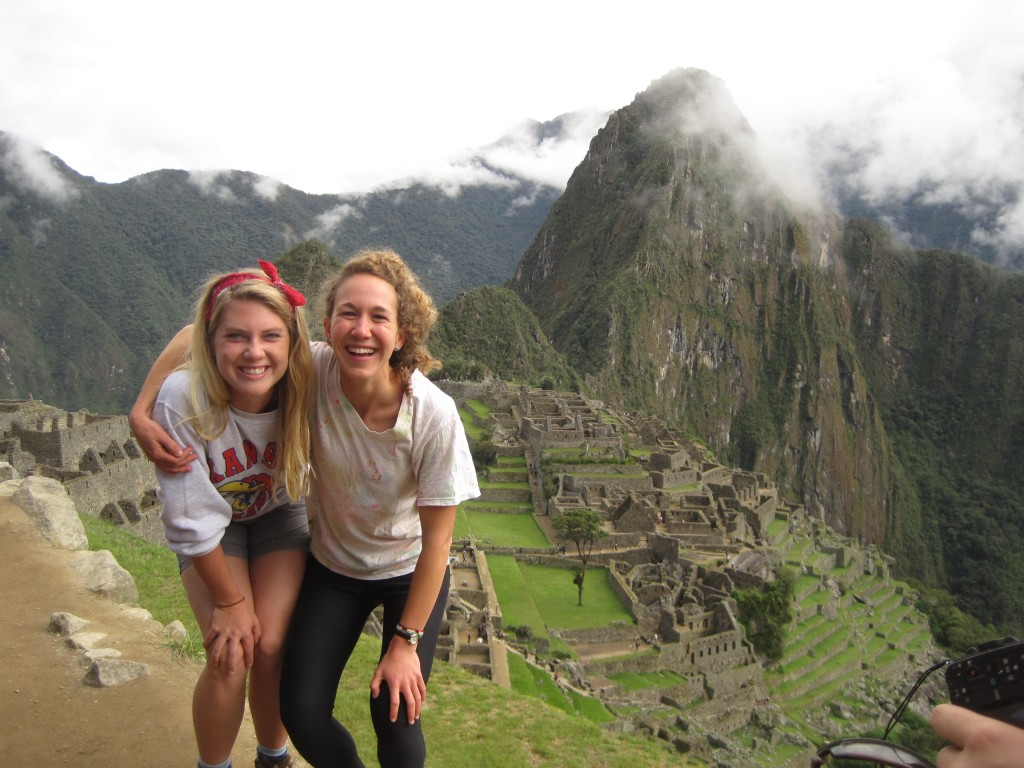 Summer College Study Abroad | College Study Abroad | CIEE