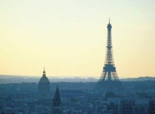 Backpacker's Guide to Paris