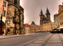 Backpacker's Guide to Prague