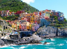 Backpackers Guide to the Cinque Terre