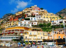 Backpackers Guide to the Amalfi Coast