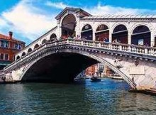 Backpacker's Guide to Venice