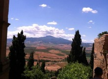 Backpacker's Guide to Tuscany