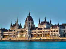 Backpackers Guide to Budapest