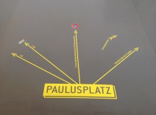 Welcome to the Paulusplatz