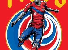 costa-rica-espn-brazil-football-world-cup-2014-poster