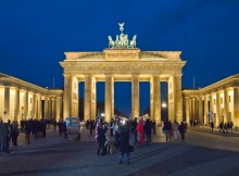 New Scholarship for Study Abroad in Berlin through CIEE