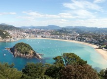 Backpacker's Guide to Northern Spain
