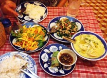 Southeast Asian Food Tour
